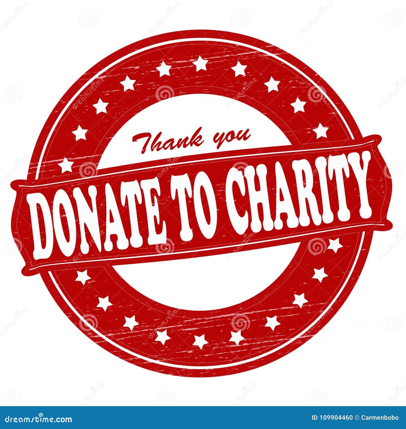 FDonate à caridade