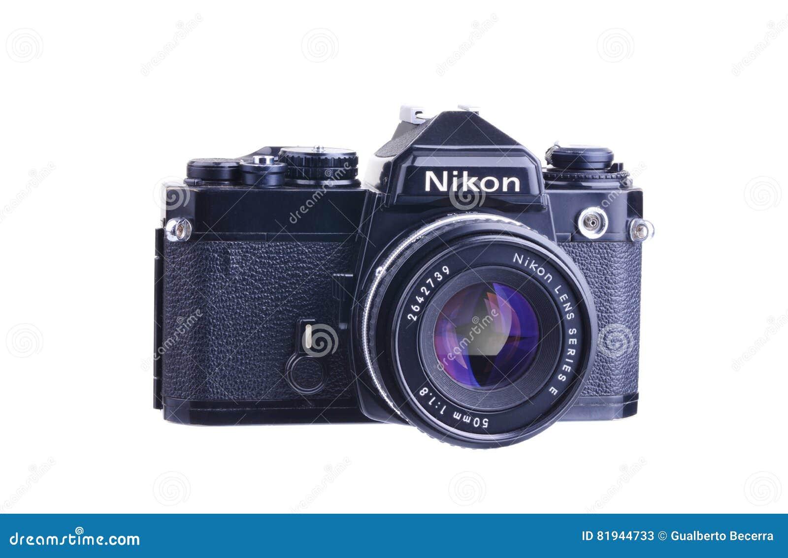 FE Nikon
