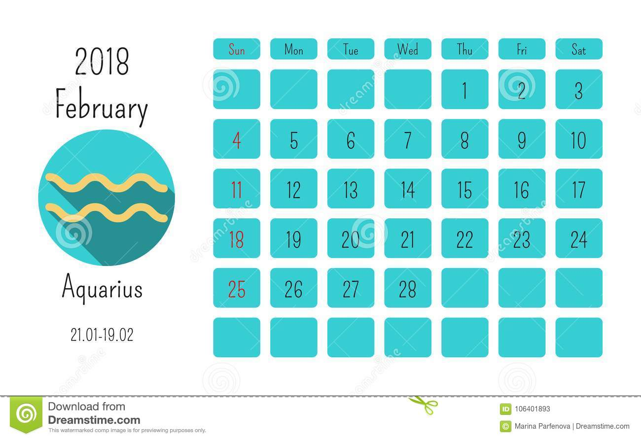 Horoscope for February 2018 on the signs of the zodiac 86