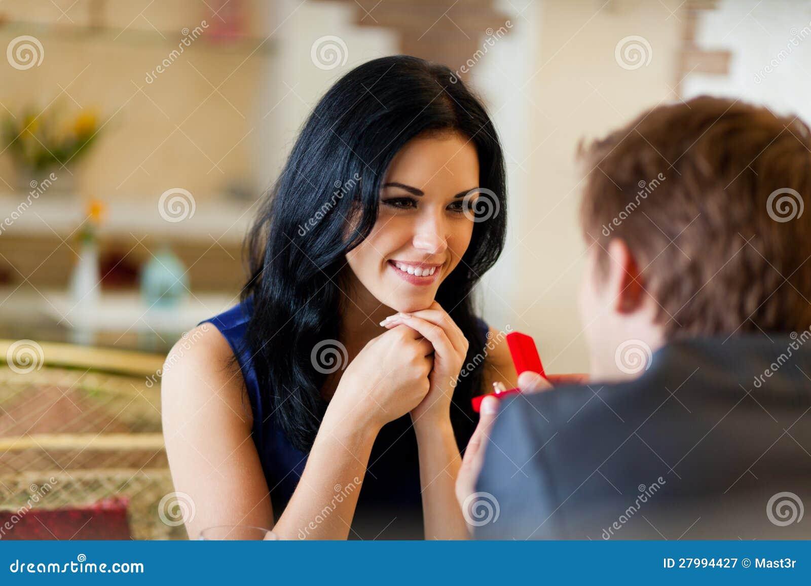 Fecha romántica