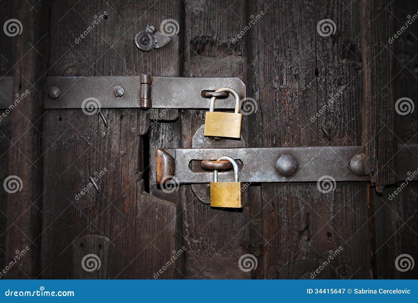 Fechamentos de segurança