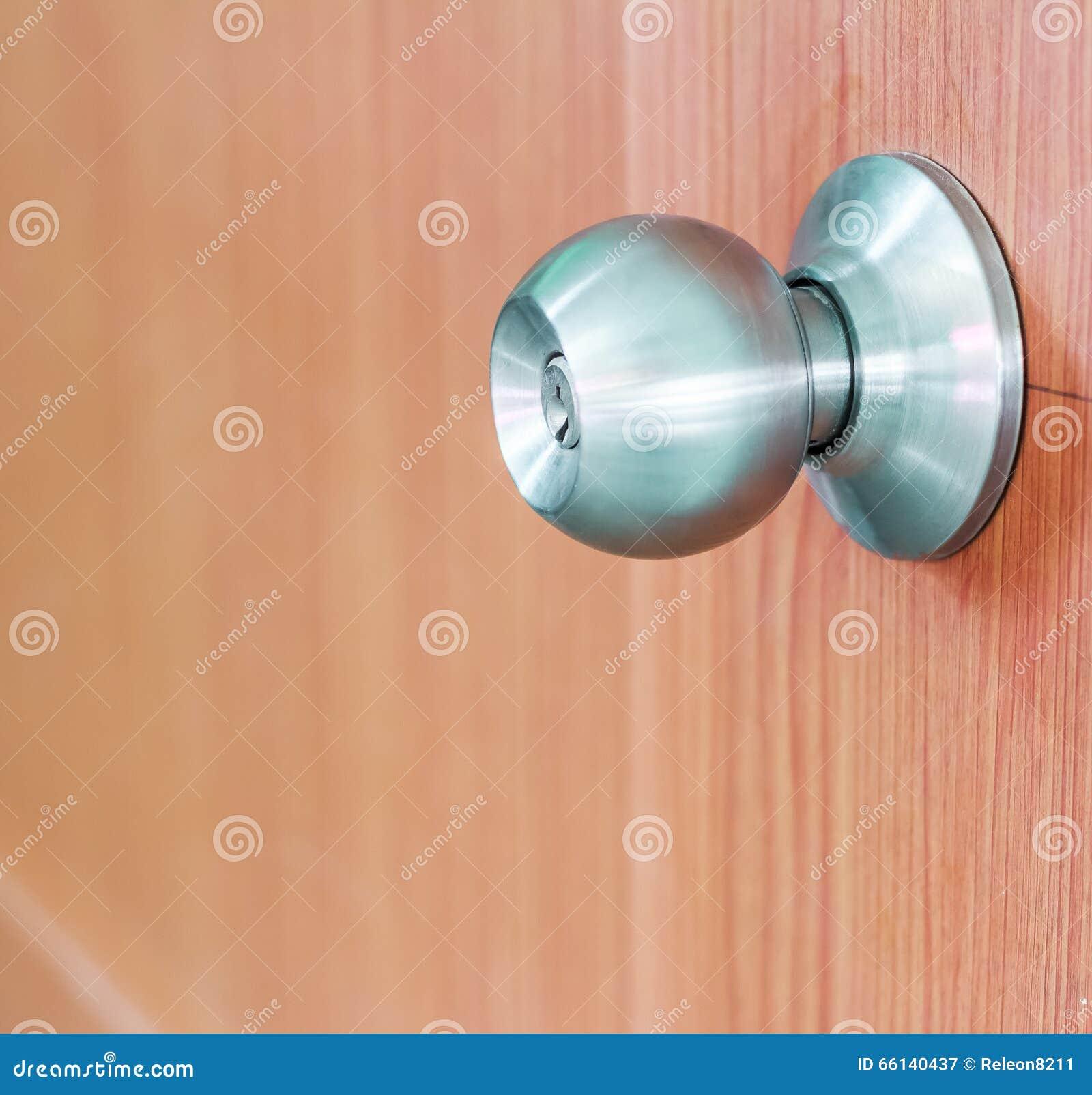 Fechamentos do botão de porta
