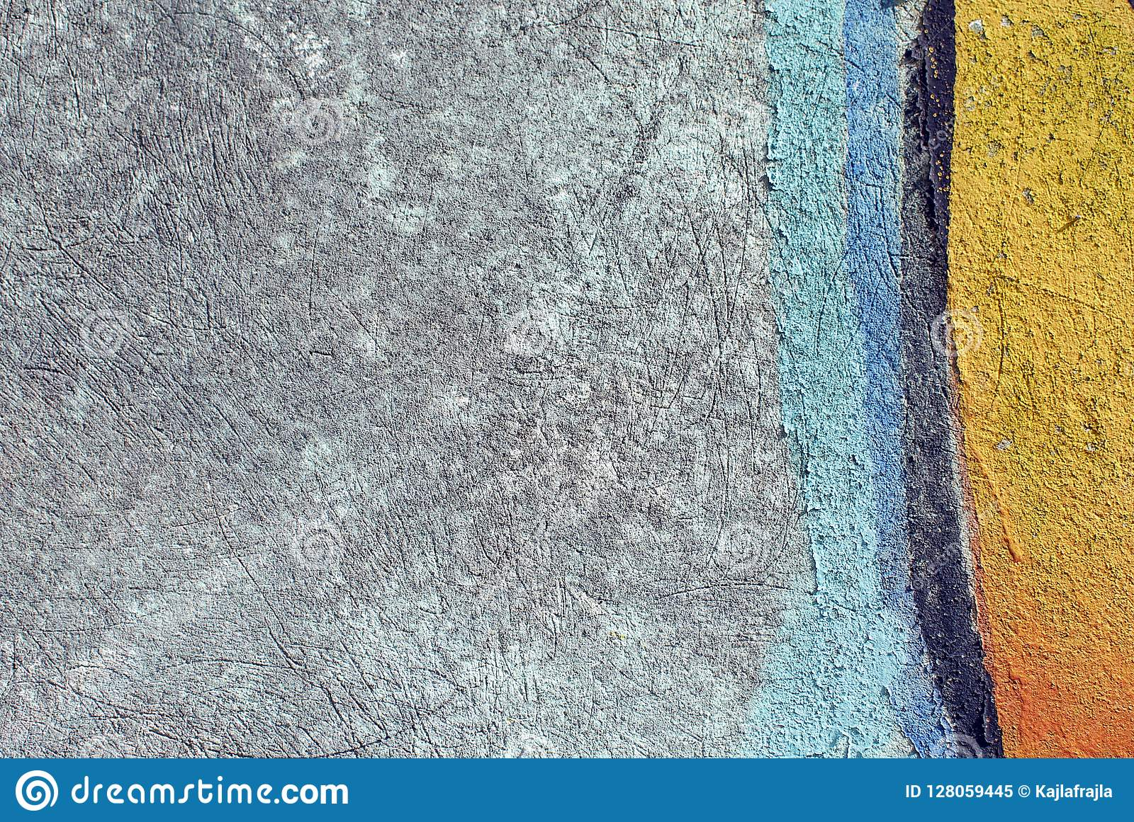Feche acima da textura da parede do emplastro para fundos e texturas interessantes