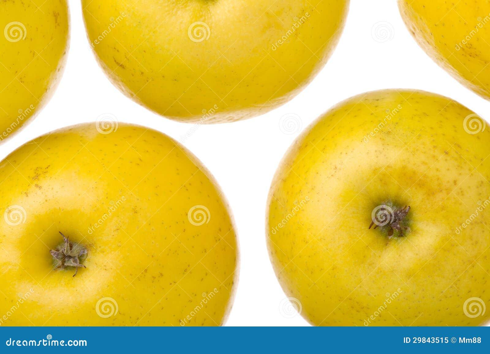 Frutos de Apple