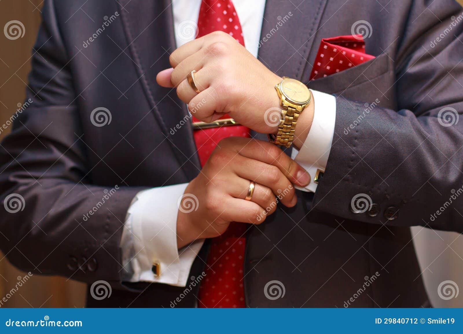 Homem de negócios
