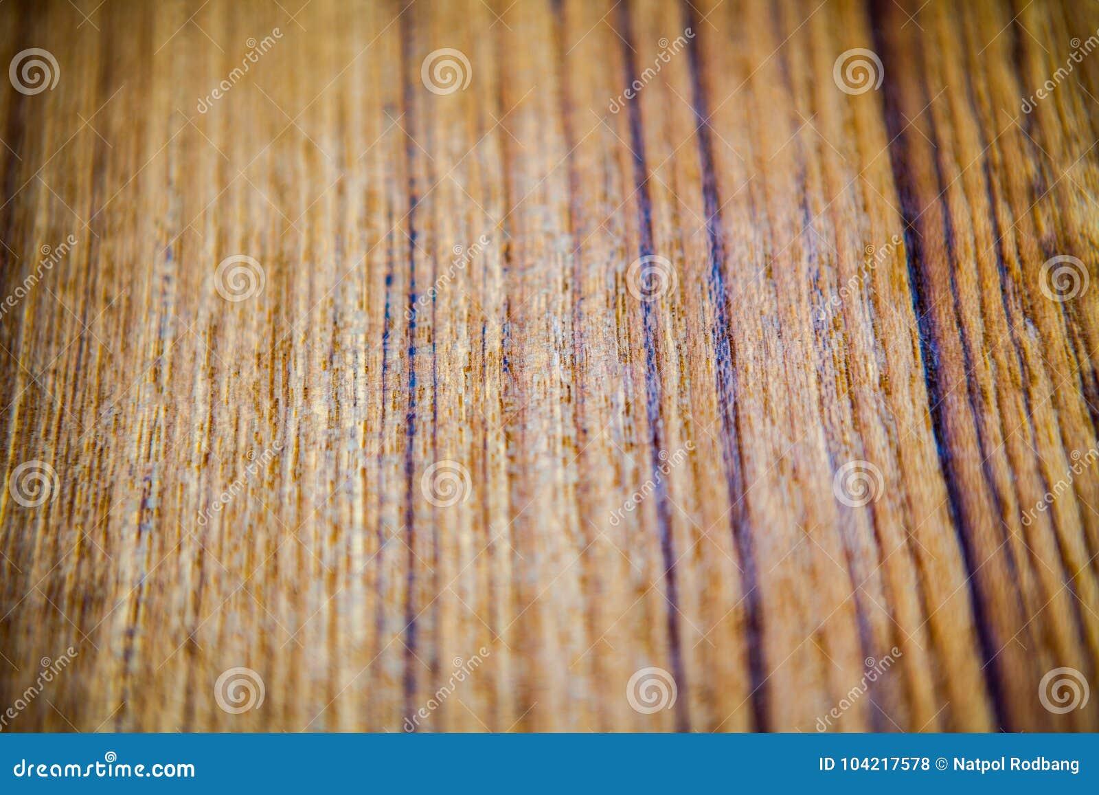 Feche acima do marrom de madeira da textura