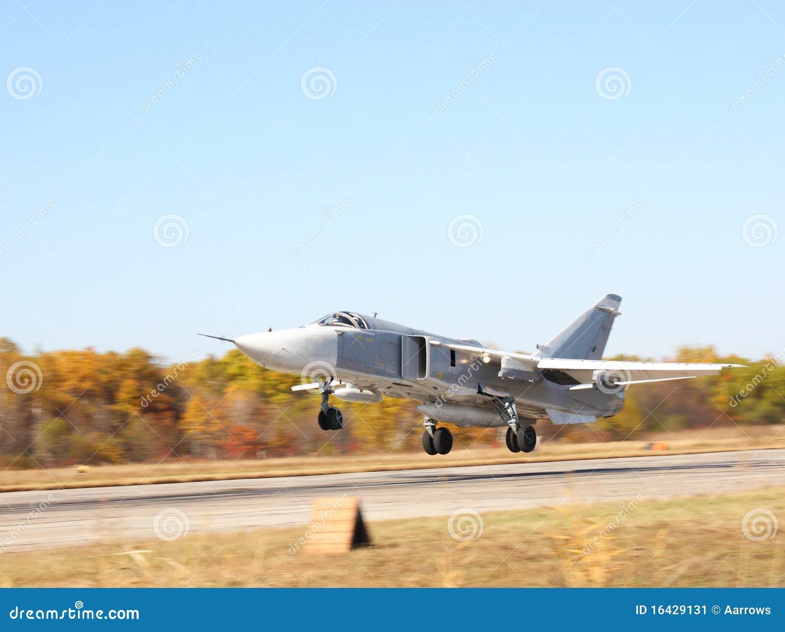 Fechter Su-24