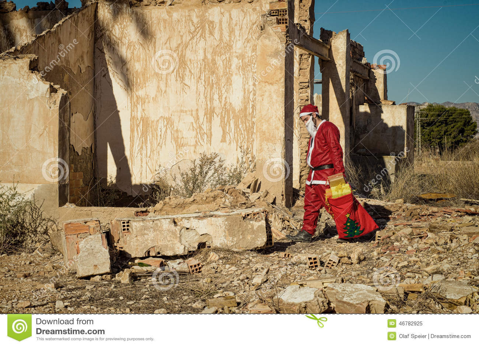 Fed acima de Santa