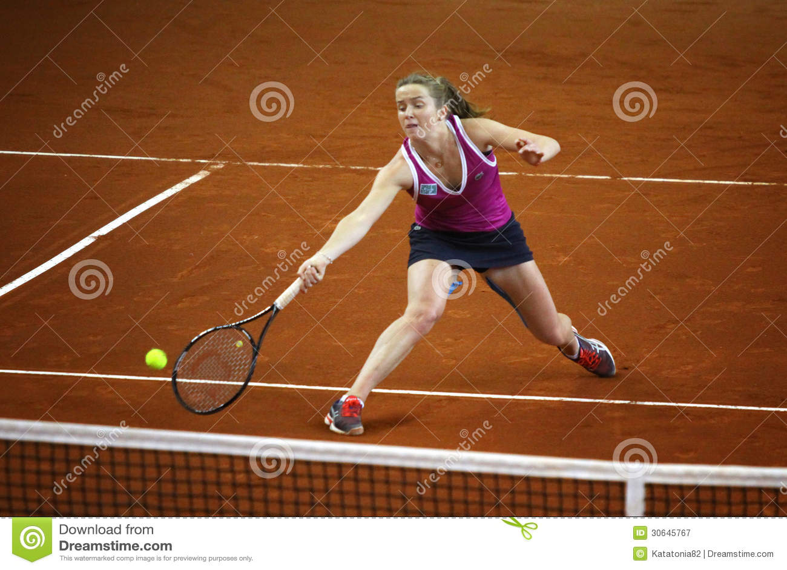 fedcup tennis game ukraine vs canada editorial photography image 30645767. Black Bedroom Furniture Sets. Home Design Ideas