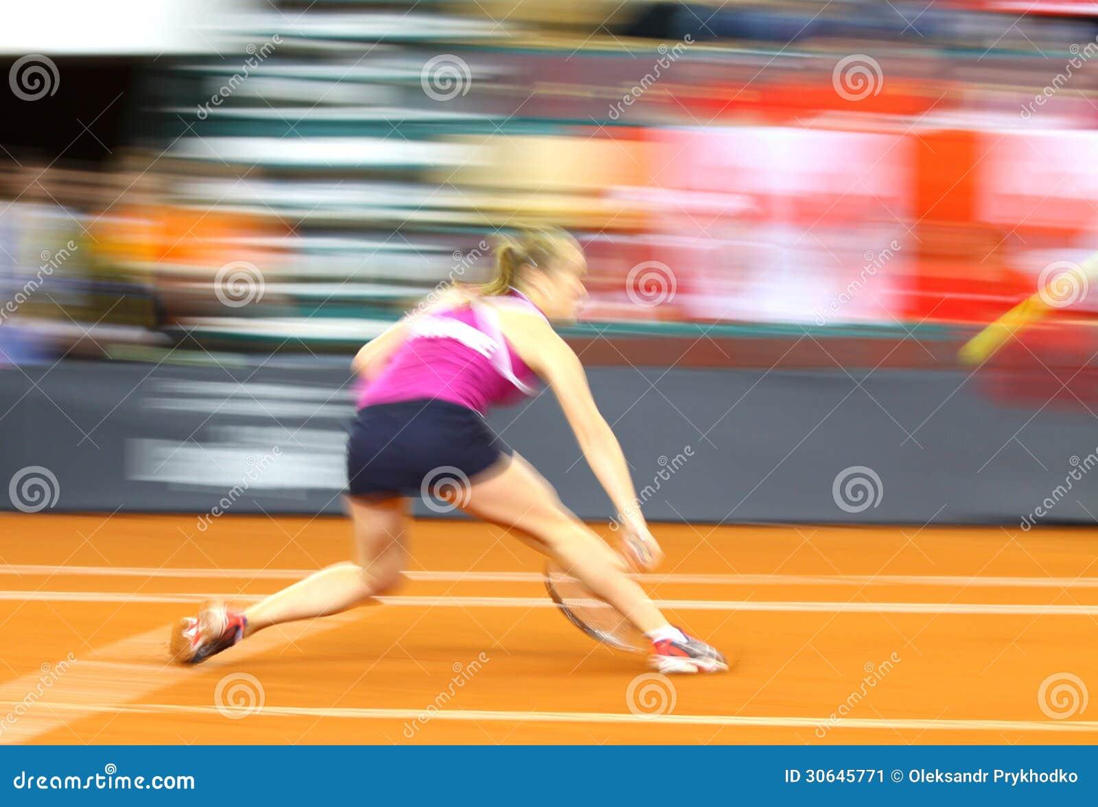 fedcup tennis game ukraine vs canada editorial photo image 30645771. Black Bedroom Furniture Sets. Home Design Ideas