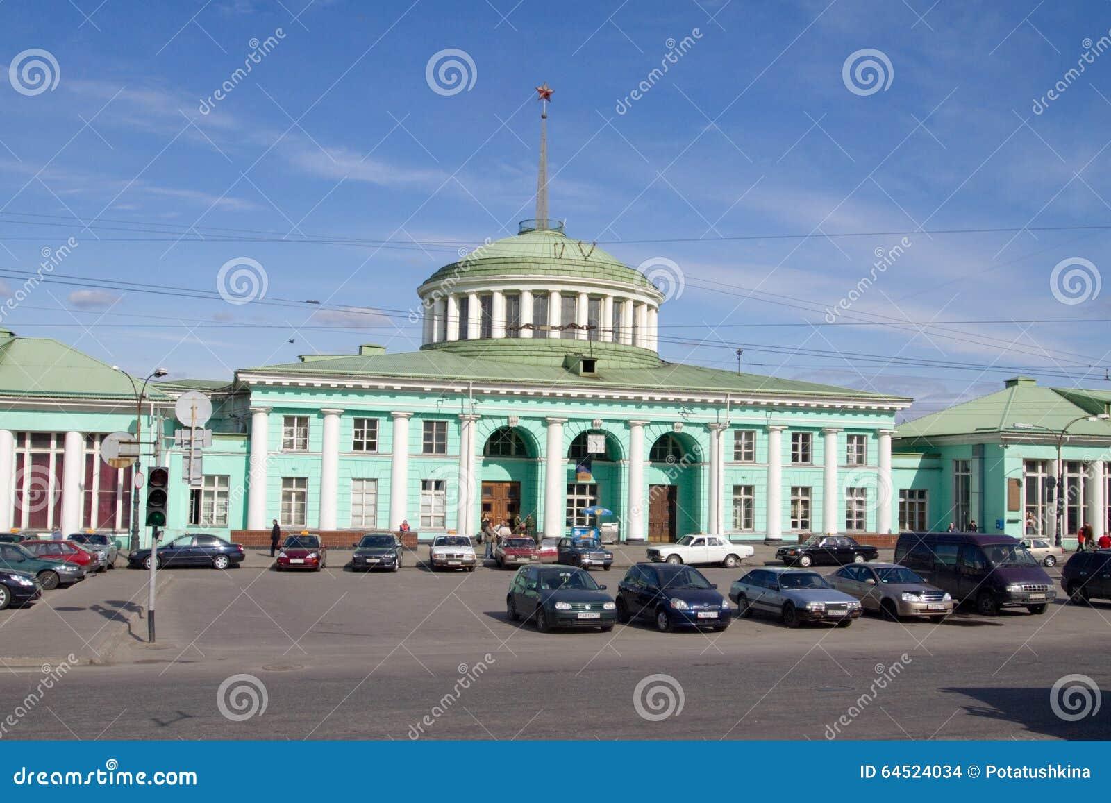Federacja Rosyjska Stacyjny sity Murmansk