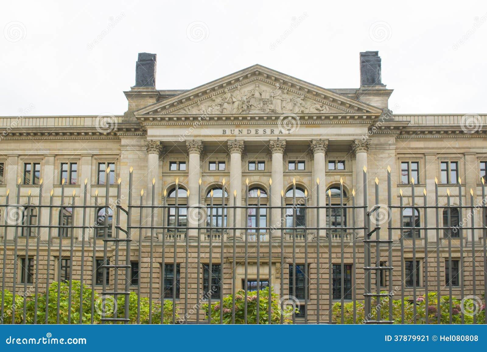 Federacyjna konwencja Niemcy