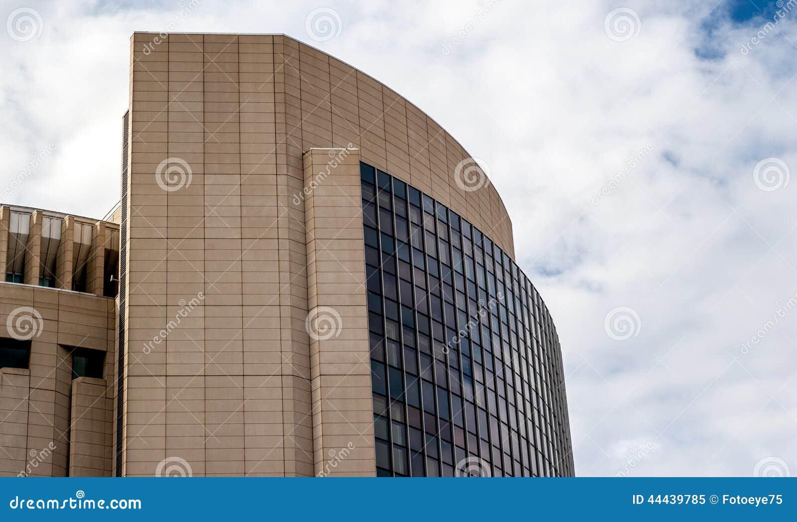 Federacyjny gmach sądu Kansas City Missouri