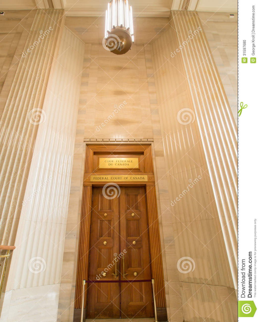1300 #462008 The Entrance Door To The Federal Court Of Canada Next To Parliament  pic Entry Doors Canada 45711048