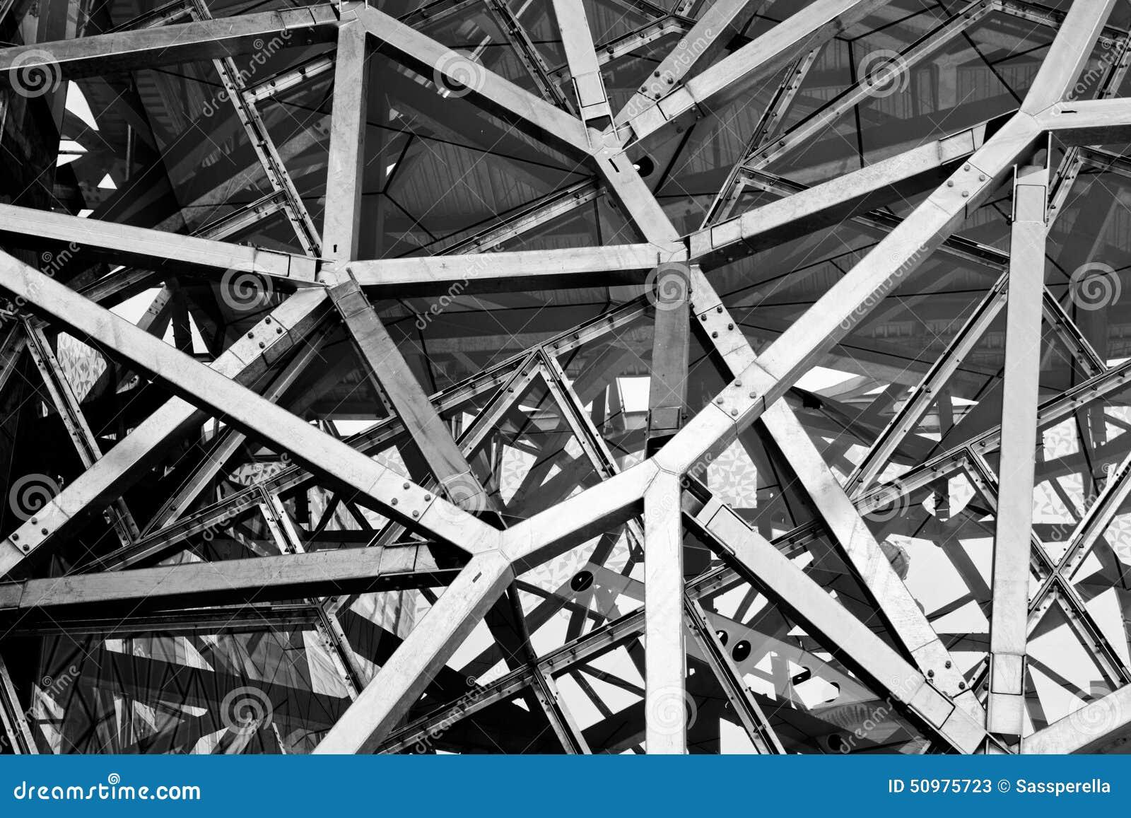Federation Square architecture.
