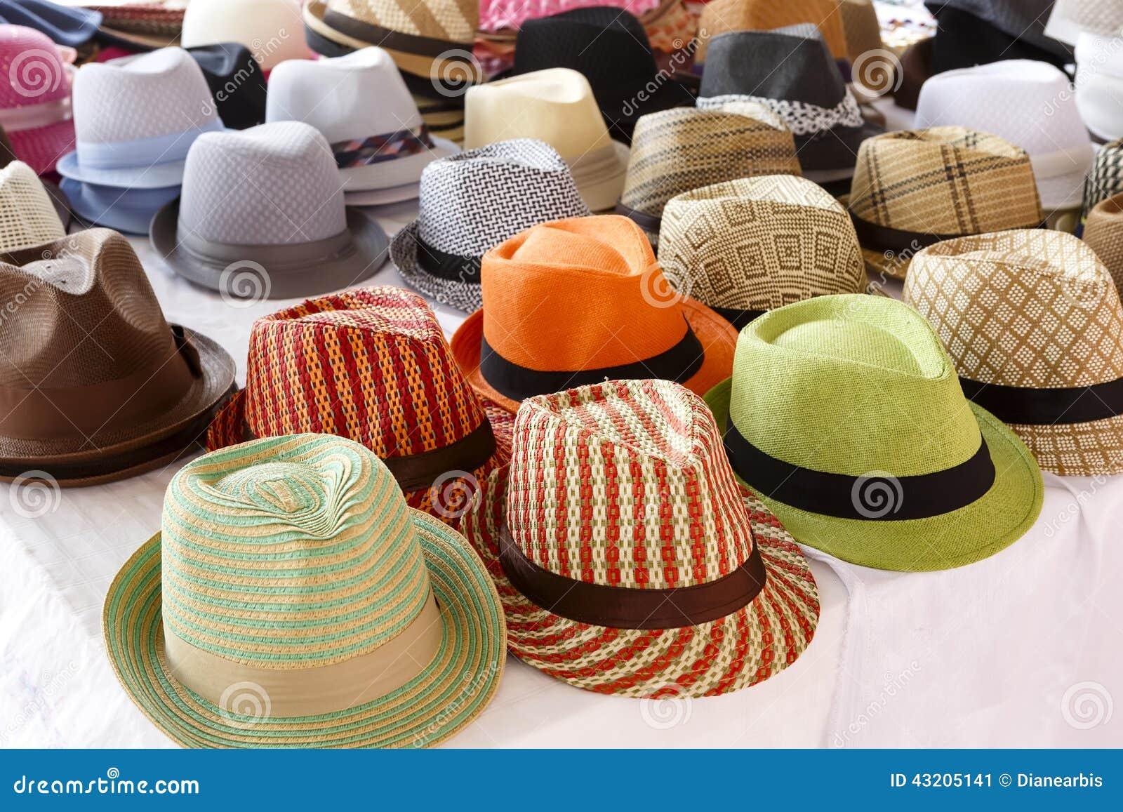 Download Fedora Hat Display fotografering för bildbyråer. Bild av wear - 43205141