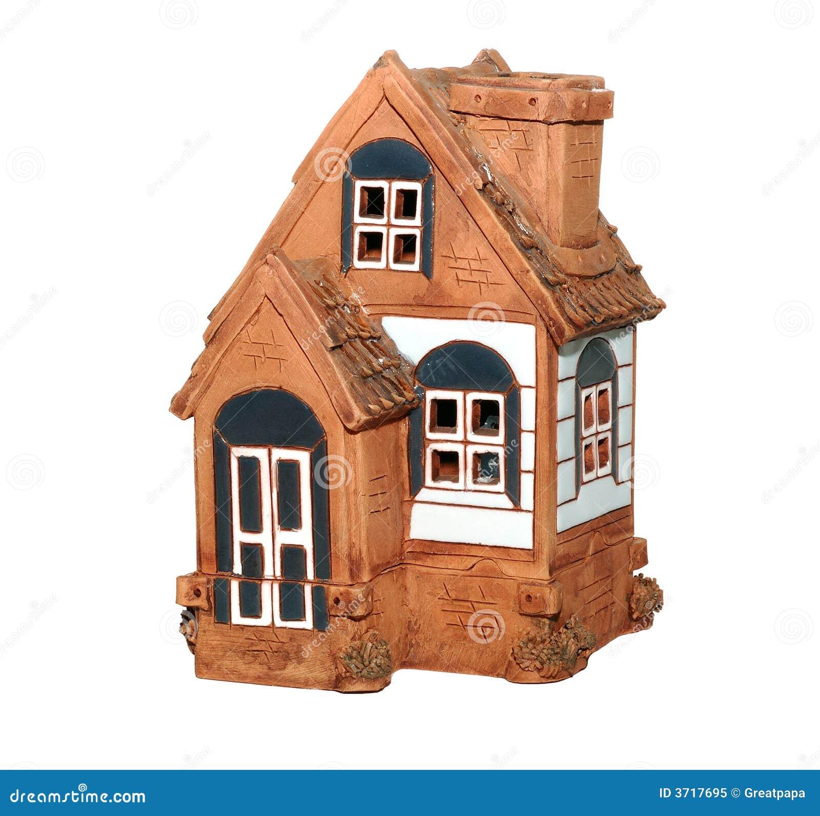 Fee-verhaal huis