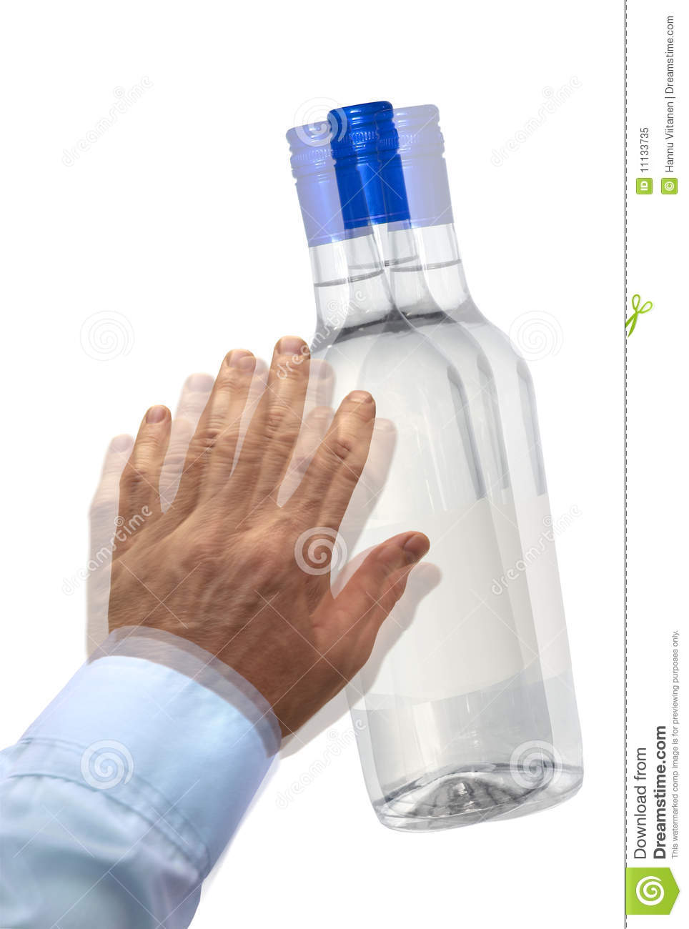 Feeling Drunk Royalty Free Stock Photo - Image: 11133735