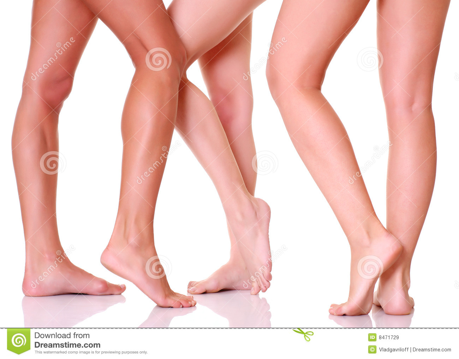 Free female feet pics