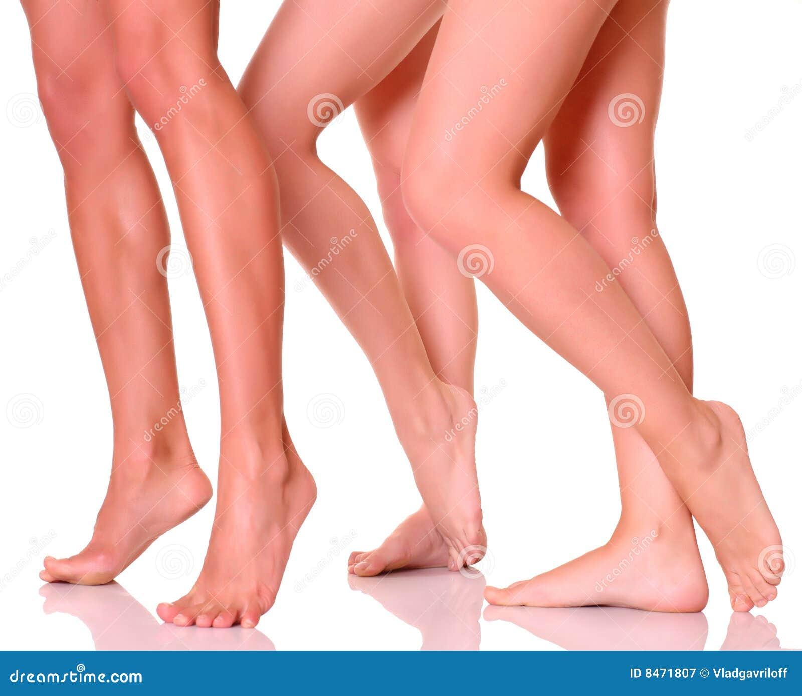 Feet Stock Image  Image Of Female  Shoe  Thigh  Charming
