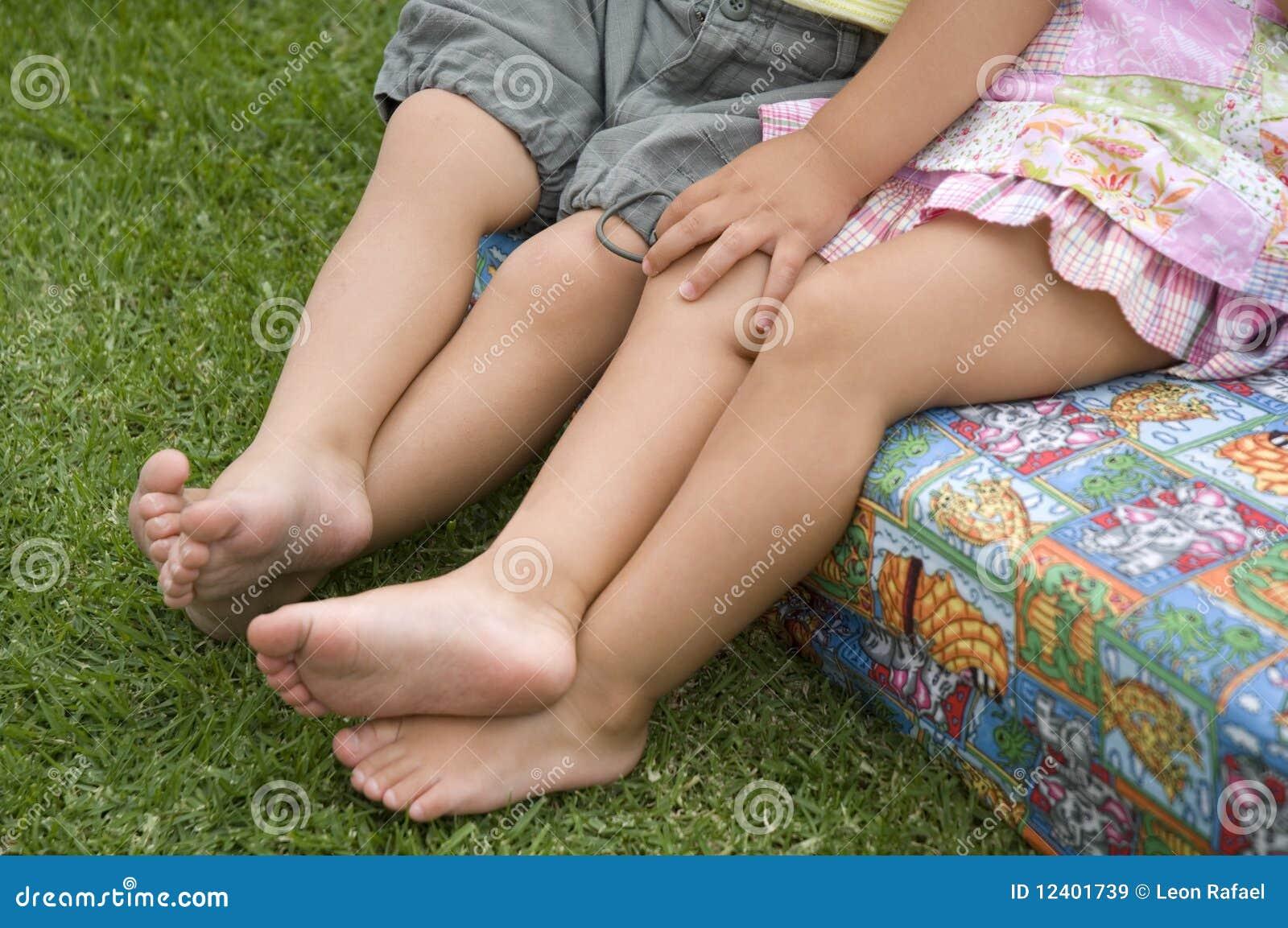 Girl Kids Feet Kids Feet Forum