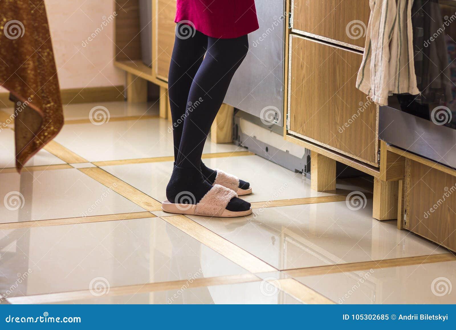 Wife feet pics