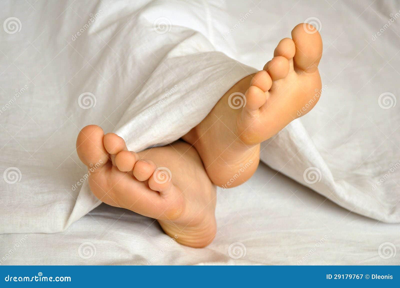 Teen sleeping feet: fat woman love
