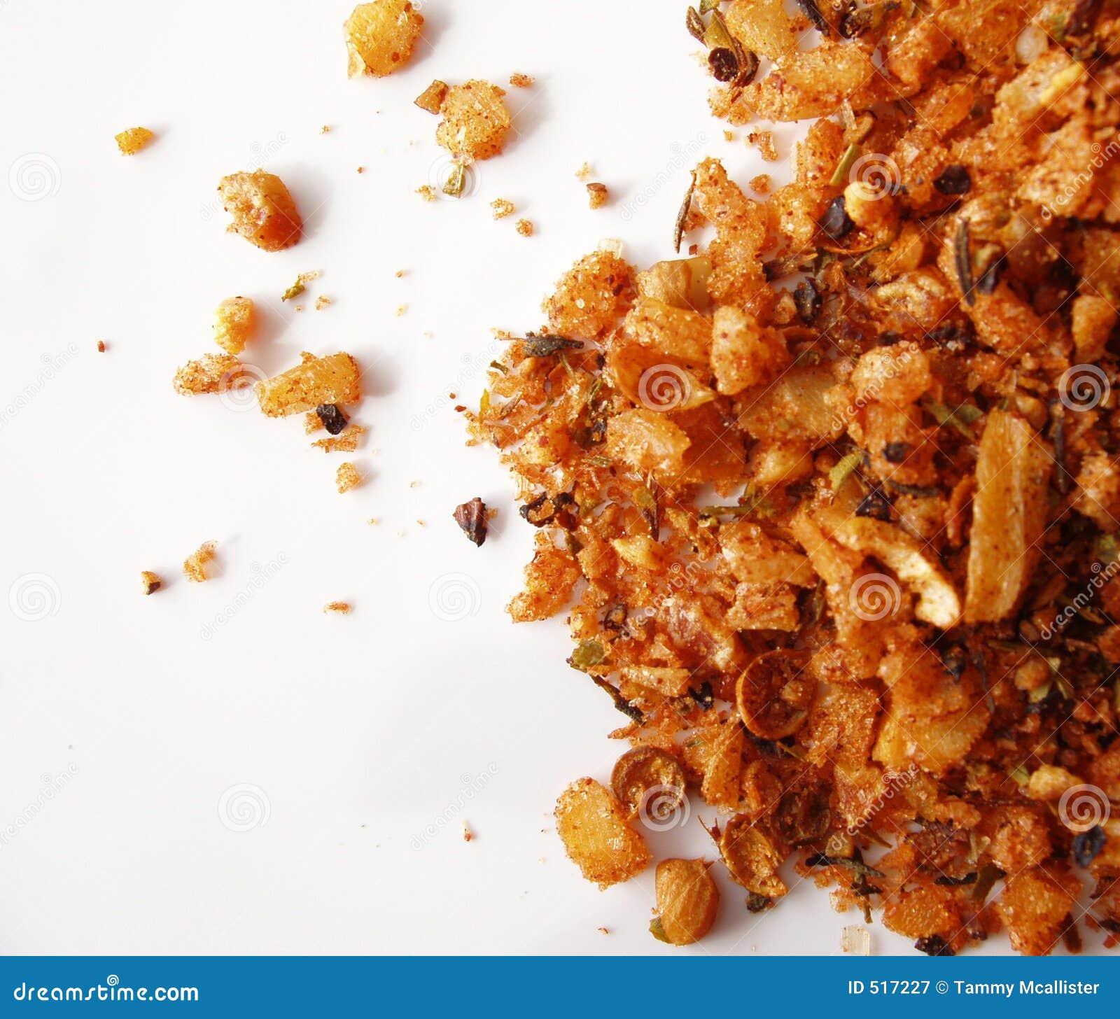Feg krydda