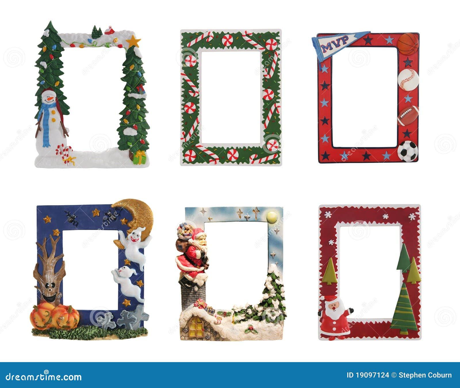 Fußball-themenorientierter Weihnachtsbaum Stockfoto - Bild von ...