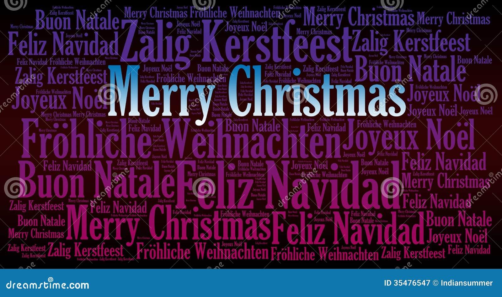 Feiertagshintergrund der frohen Weihnachten