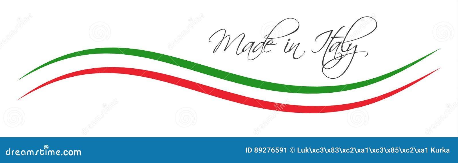 f40357a3f0d3d Feito No Símbolo De Itália