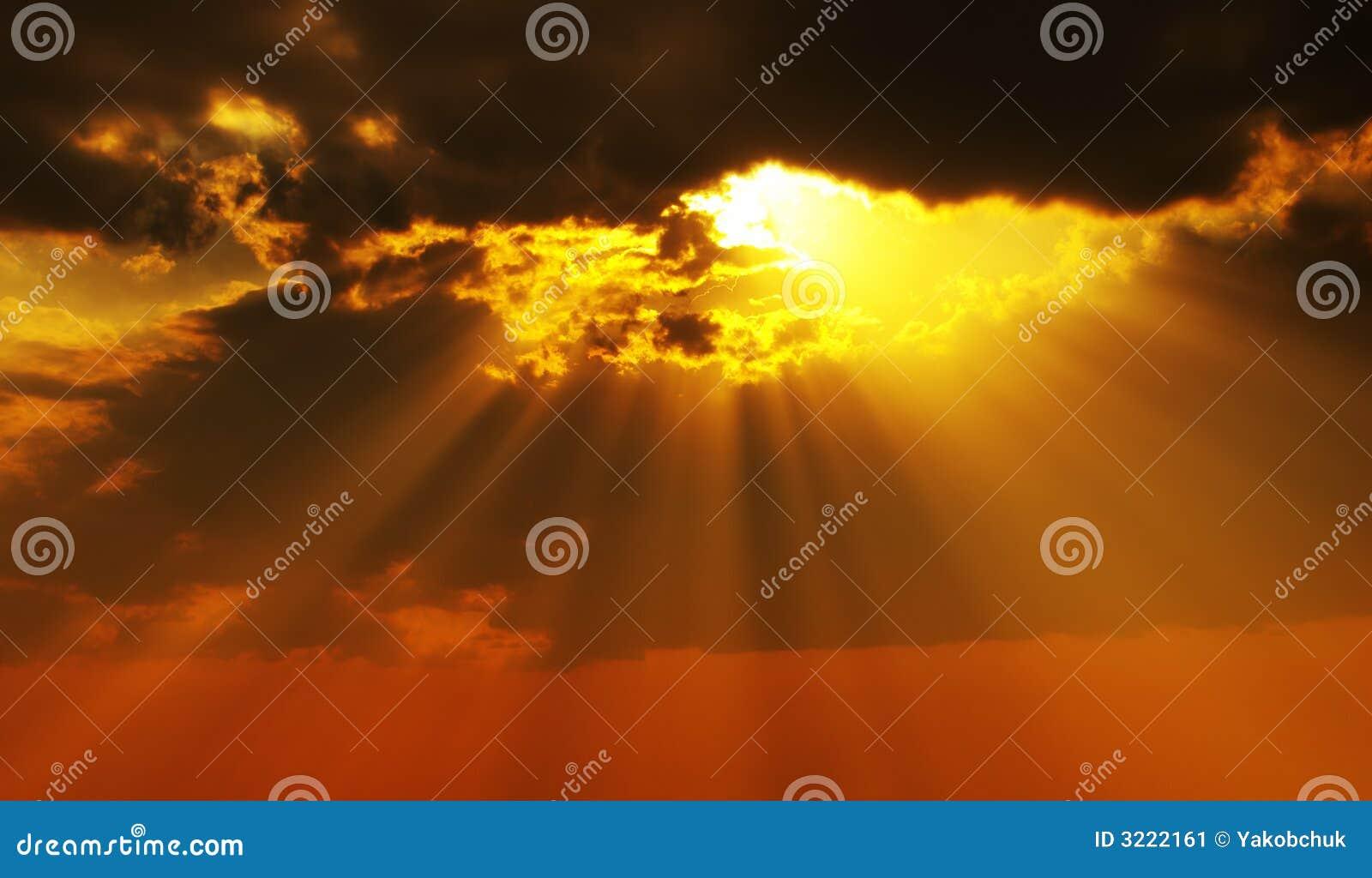 Feixes solares