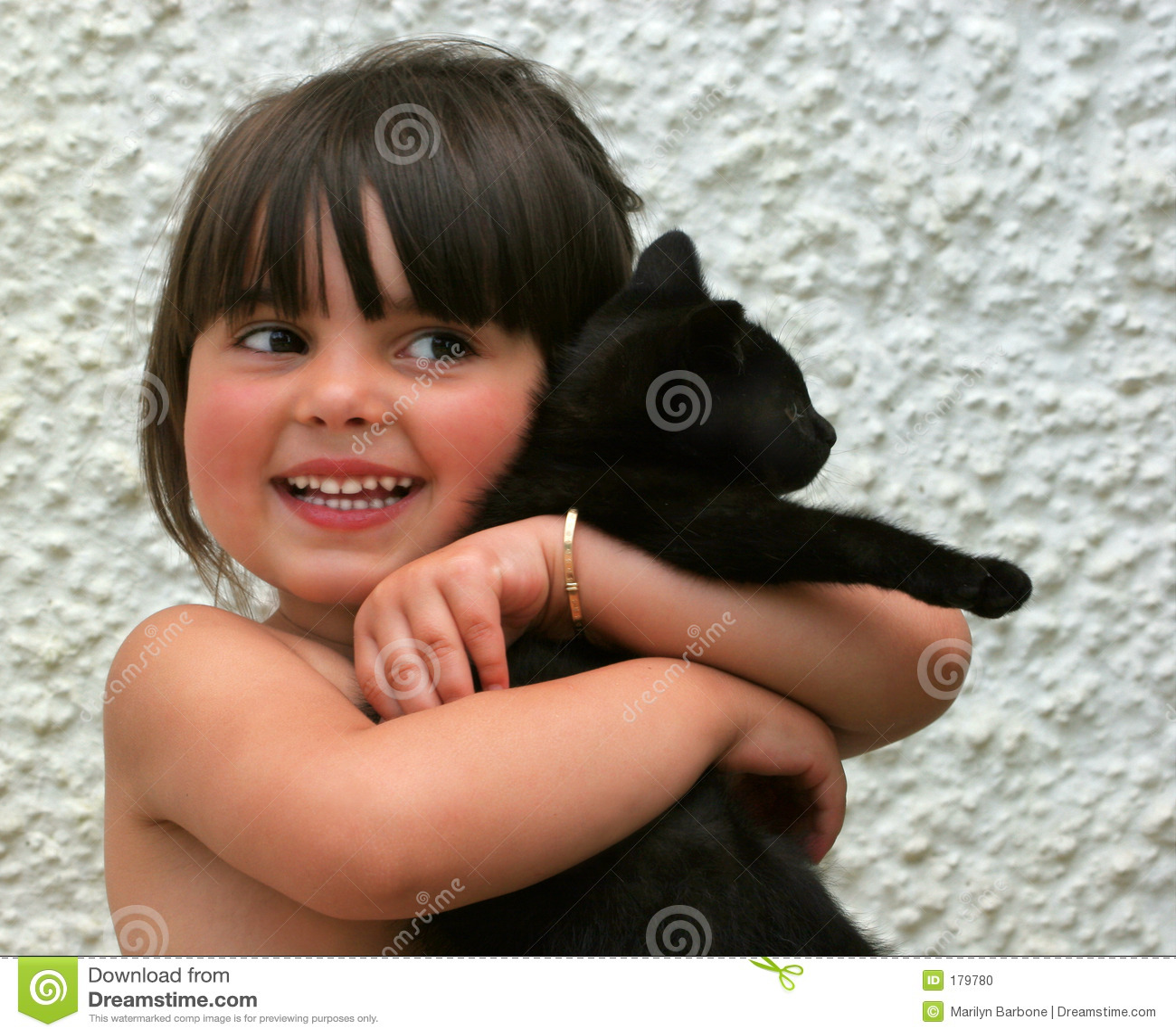 A felicidade é um gatinho novo