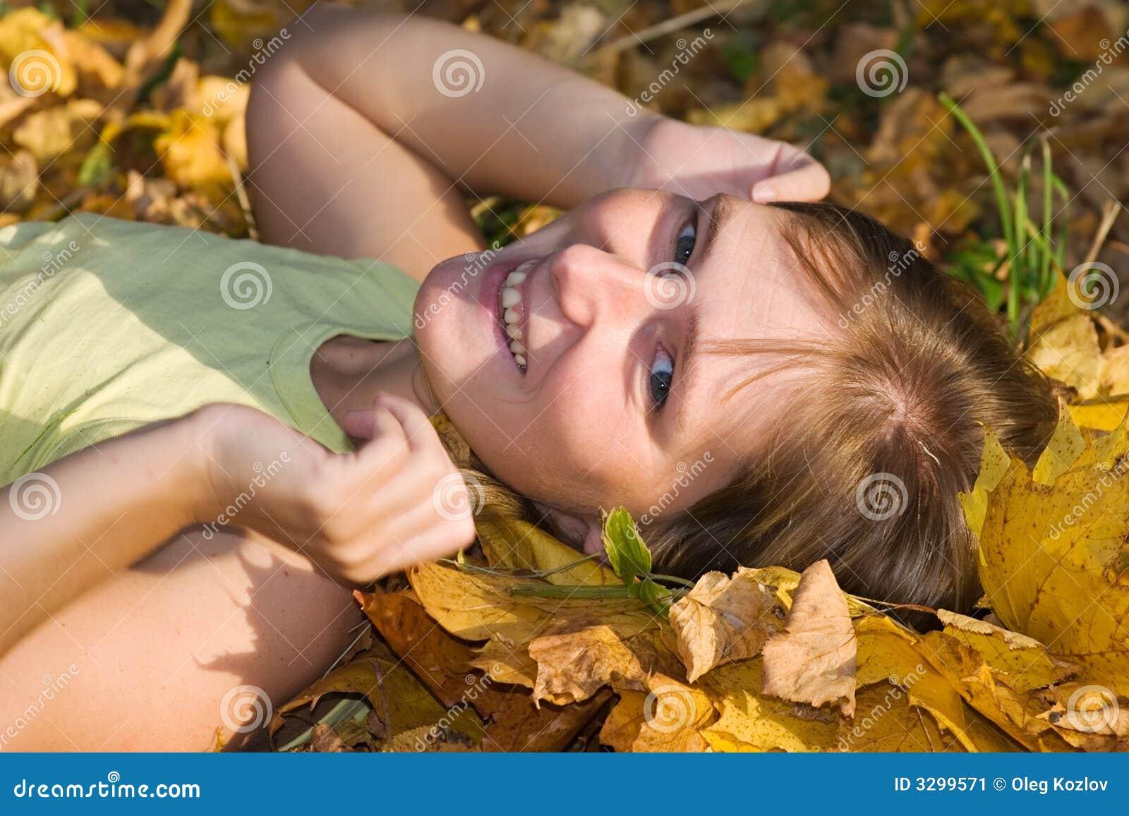 Felicità di autunno