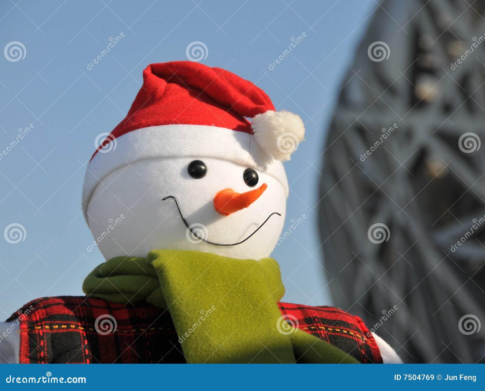 Felicita el día de la Navidad