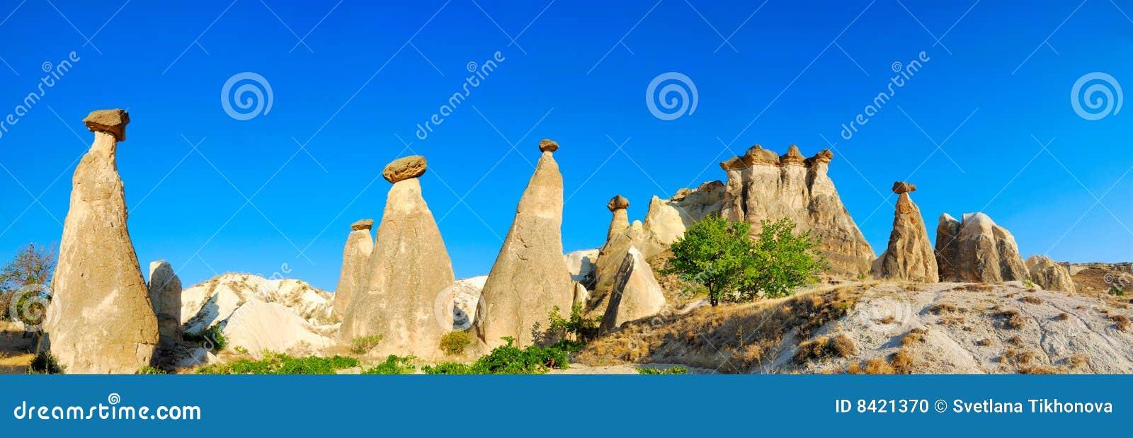 Felika cappadocialampglas