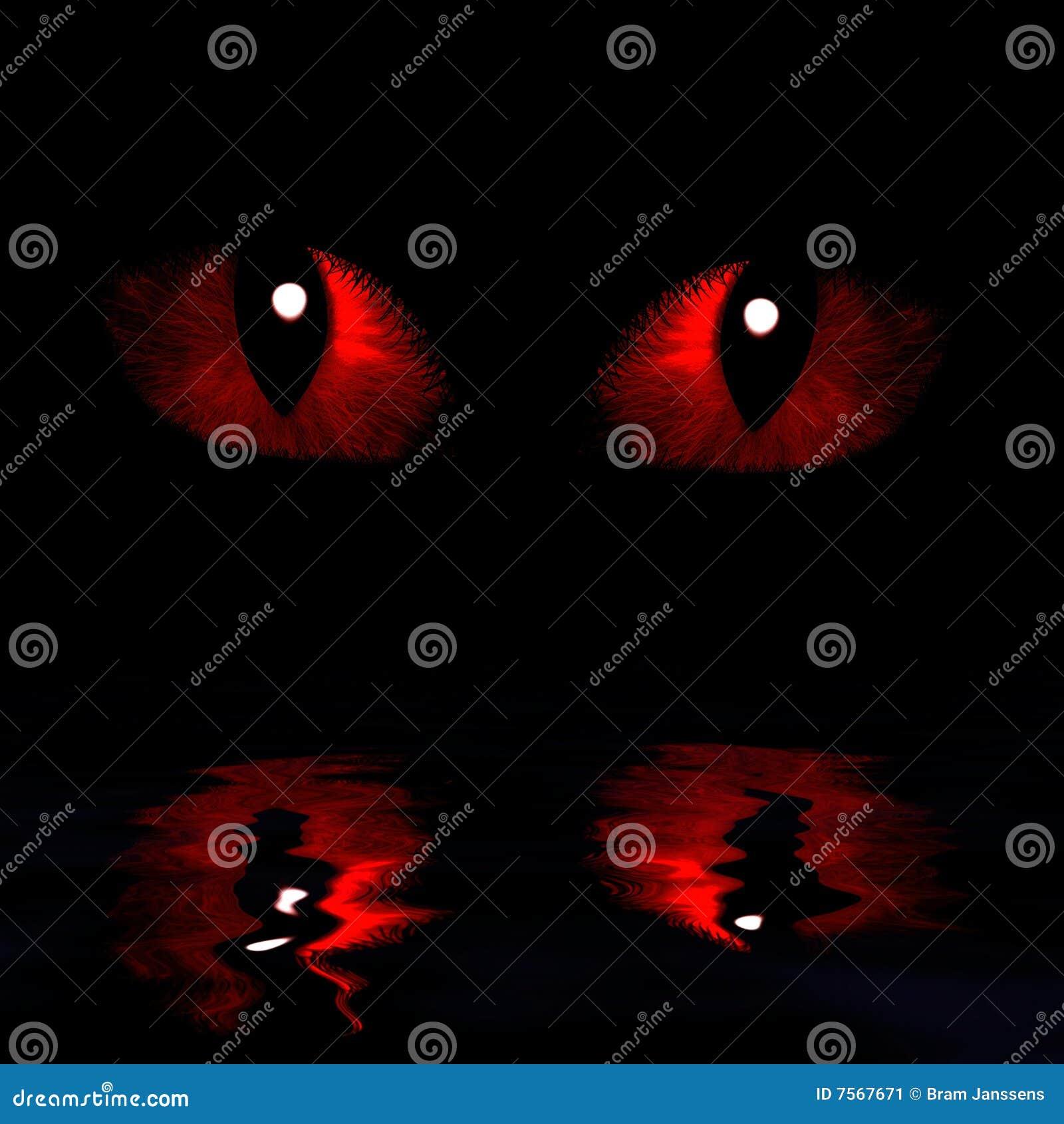 Feline två synar