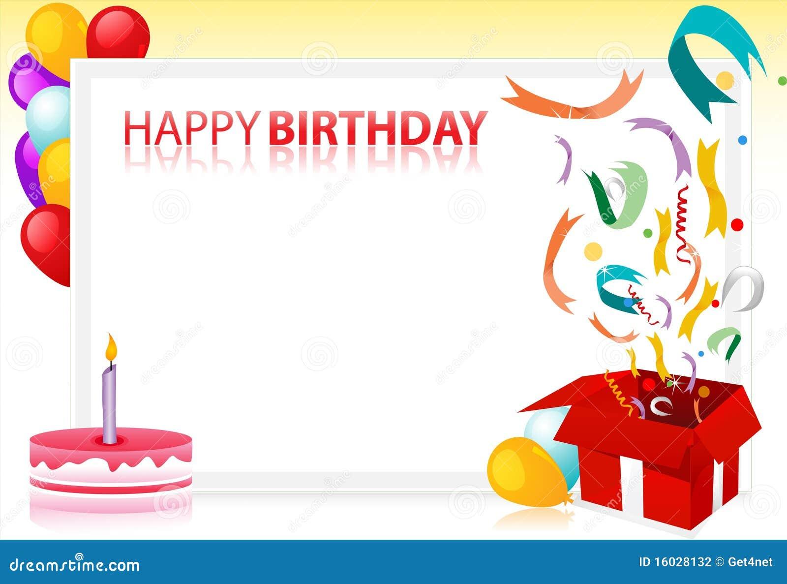 Happy Birthday Cat Clipart Free