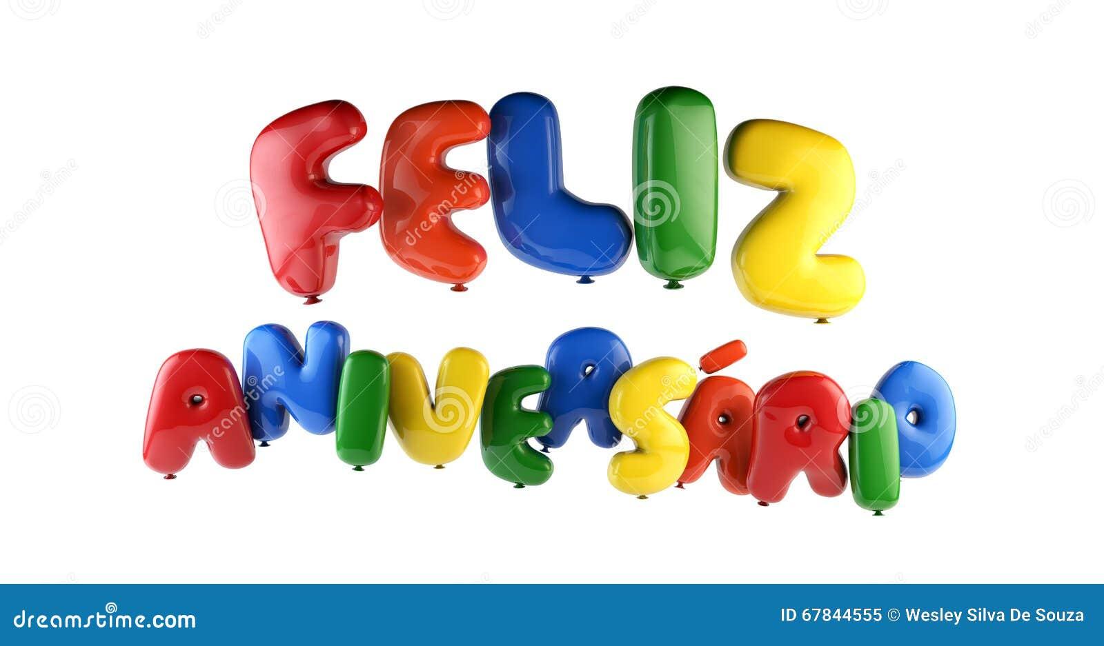 Feliz Cumpleanos En Portuguese: Feliz Aniversario Portuguese Happy Birthday