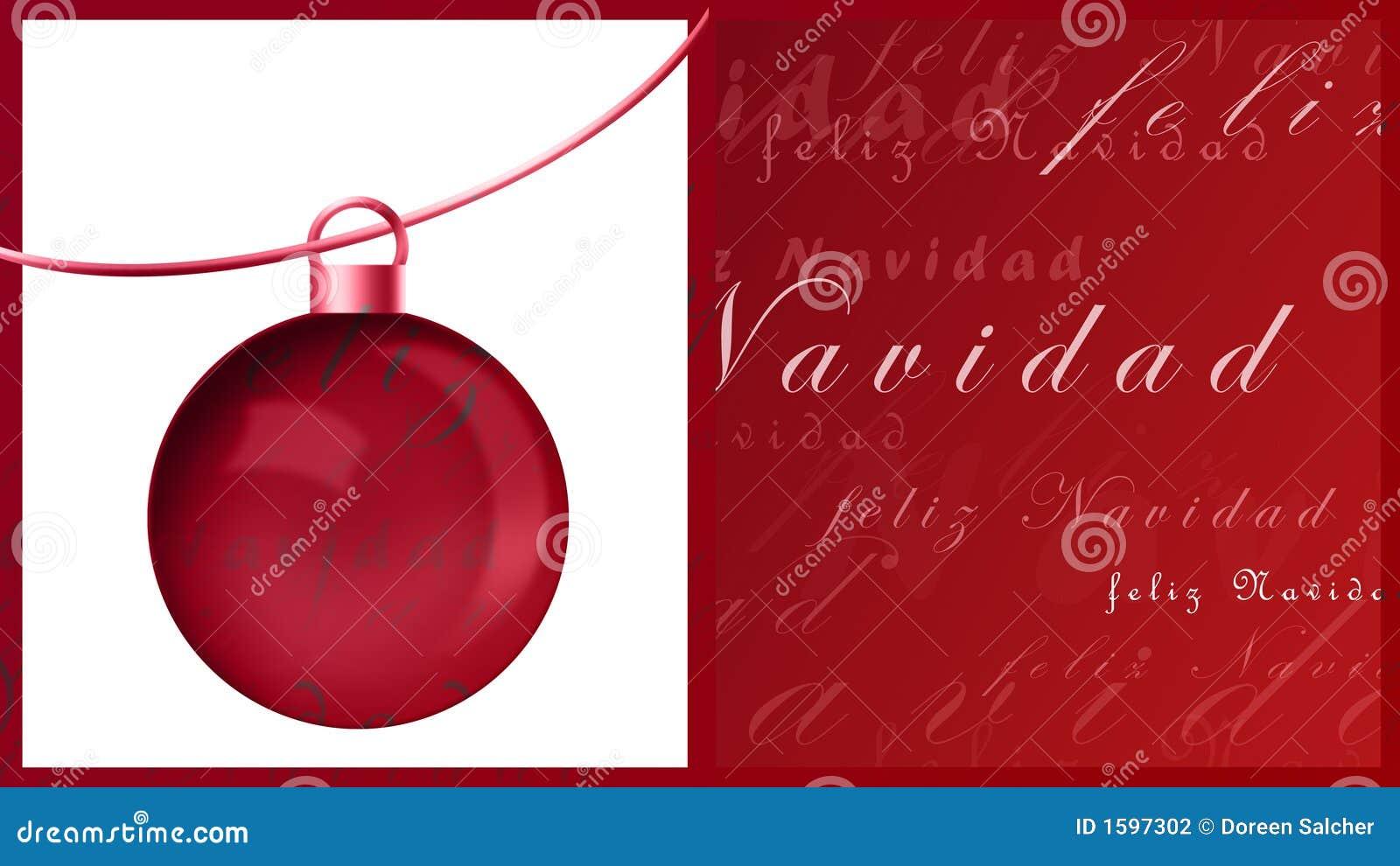 Feliz Navidad Feliz navidad