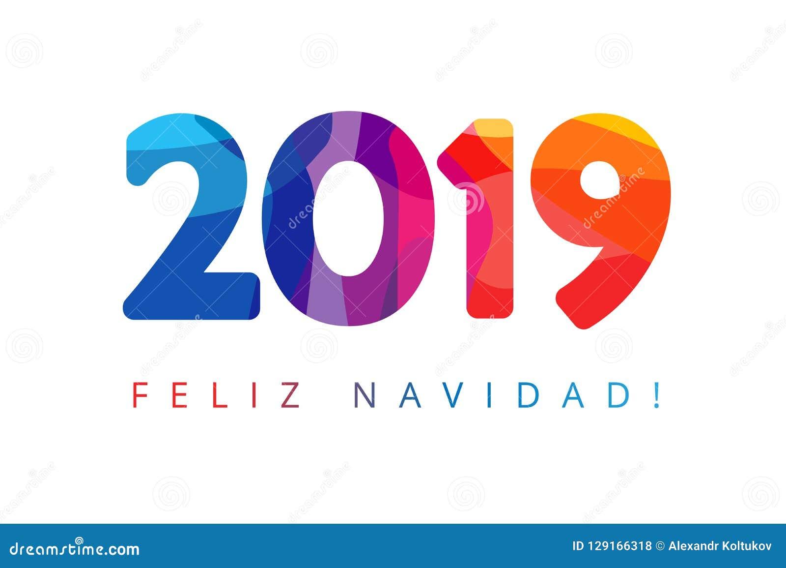2019 feliz navidad xmas spanish greetings translate merry christmas