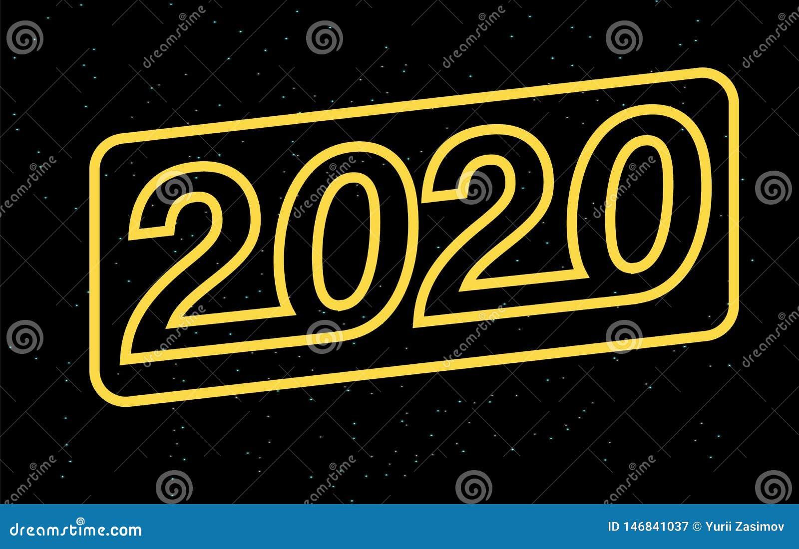 Feliz Navidad Y Feliz Año Nuevo 2020 Para Sus Prospectos Y