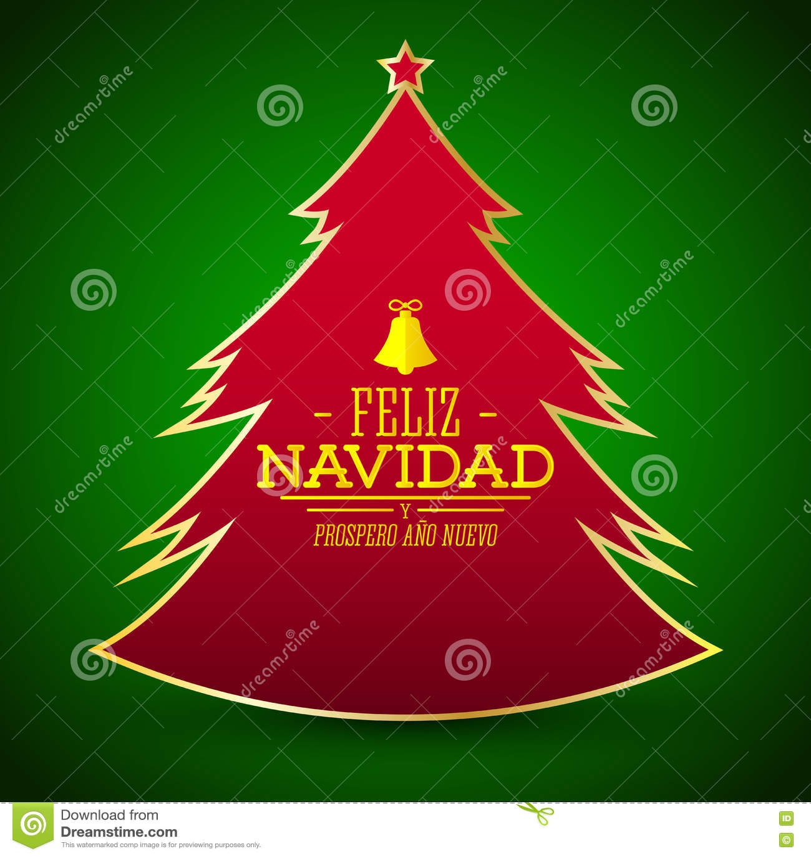 feliz navidad y prospero ano nuevo spanish translation merry