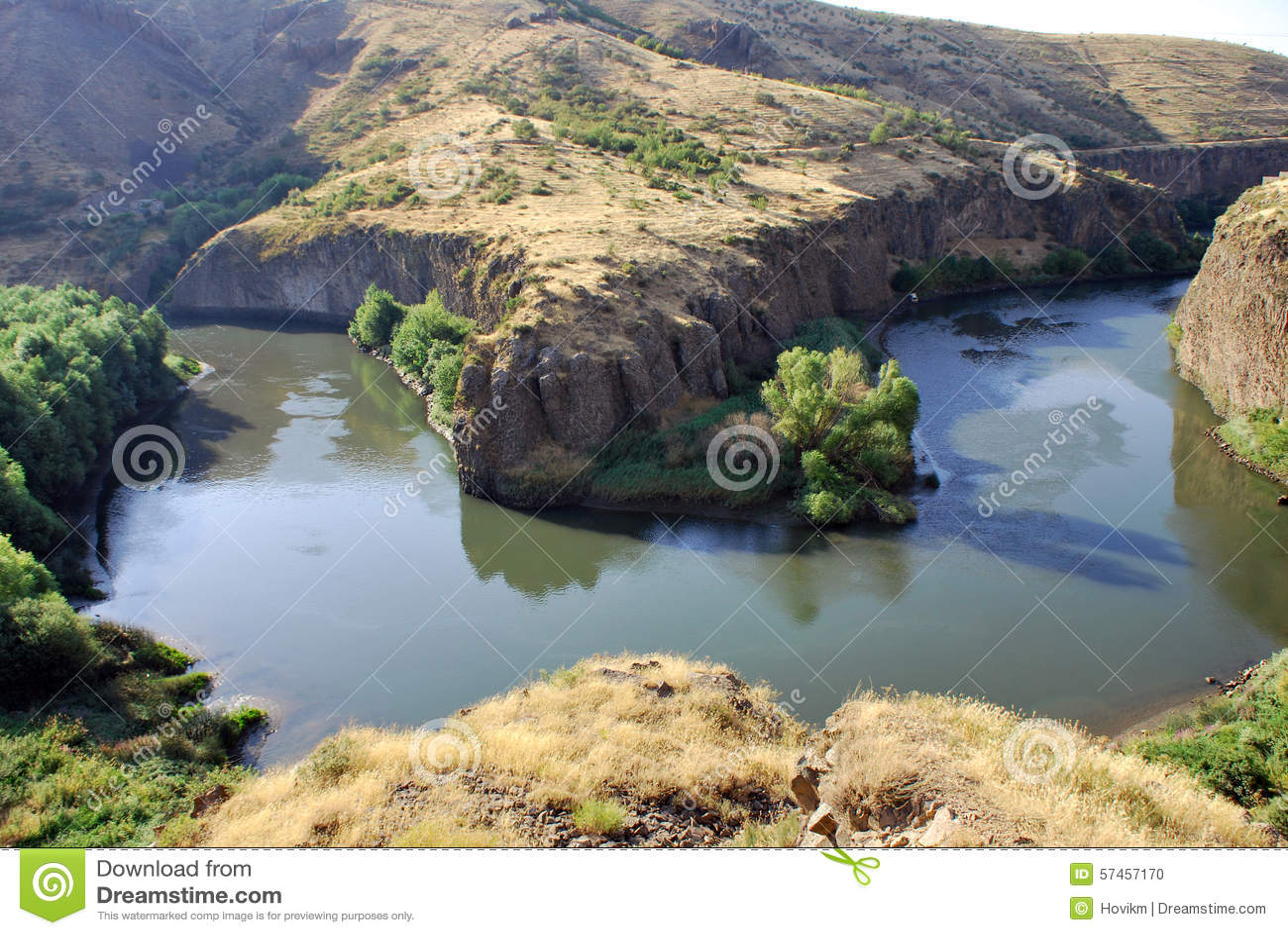 Fluss In Armenien 4 Buchst