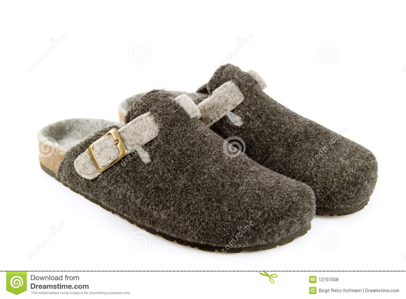 Slipper business plan