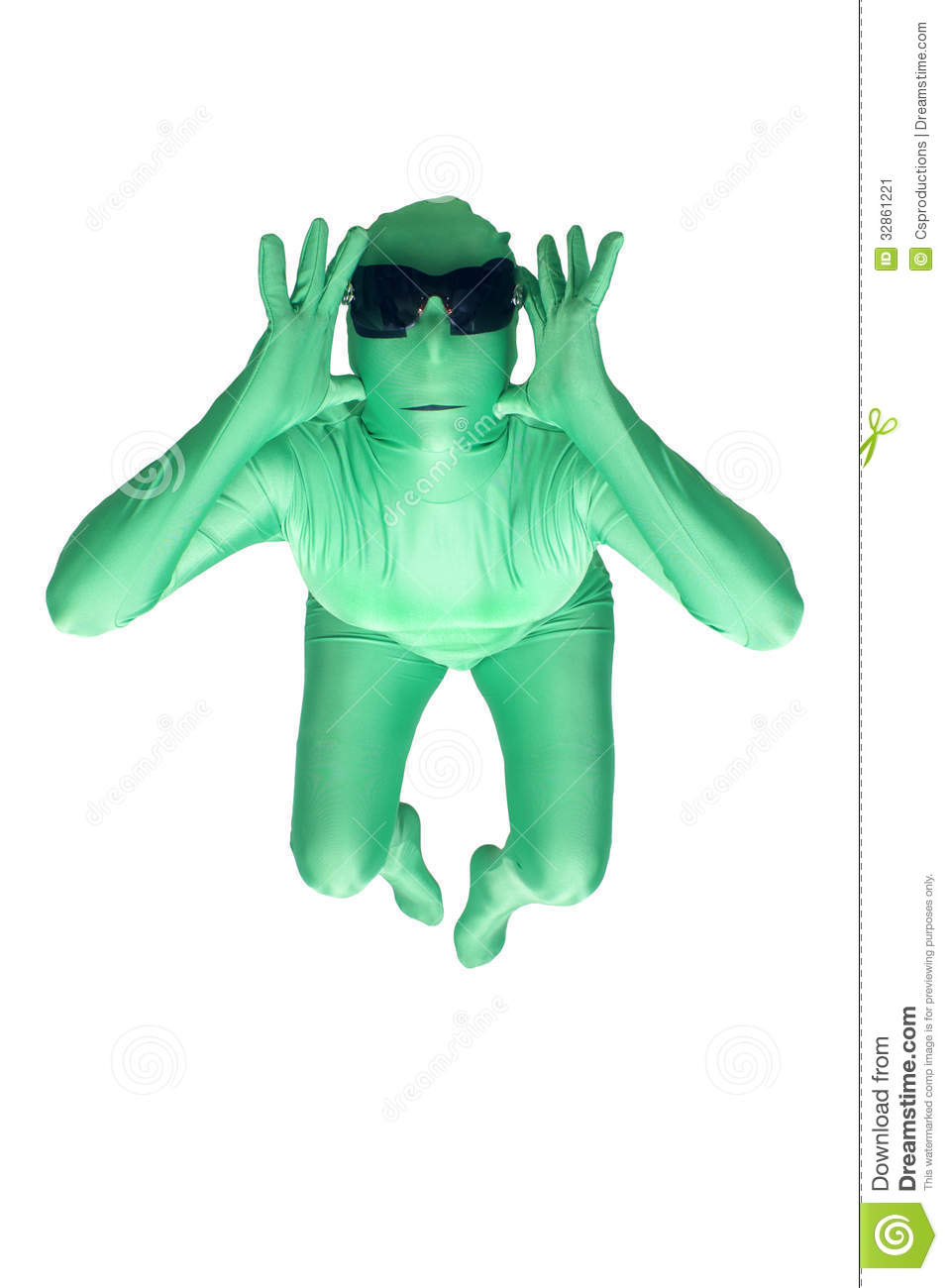 green space suits - photo #40