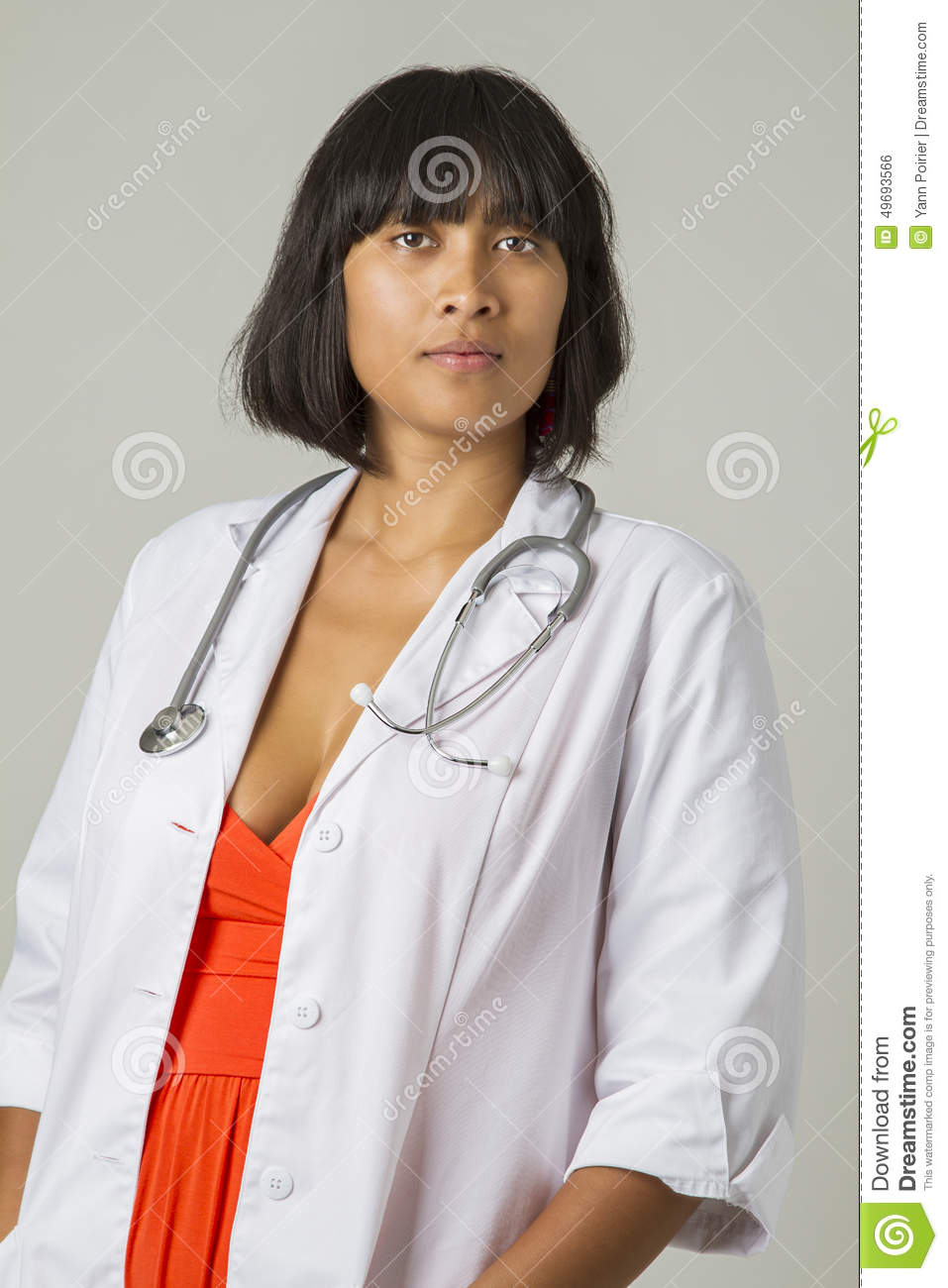 Female Asian Doctor - Porn Website Name-5882