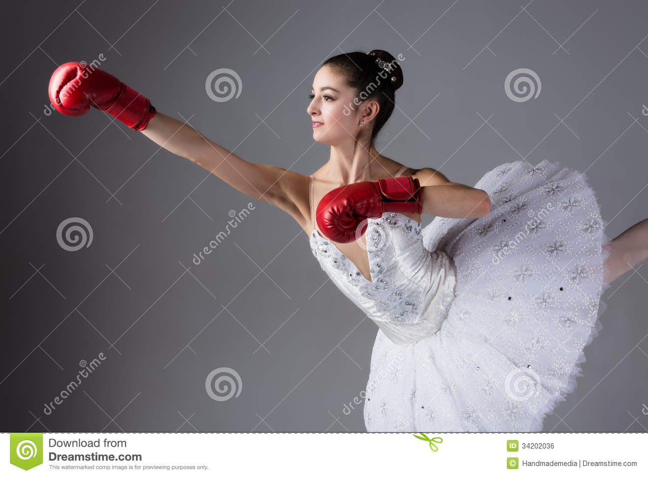 Female Boxing Shoes