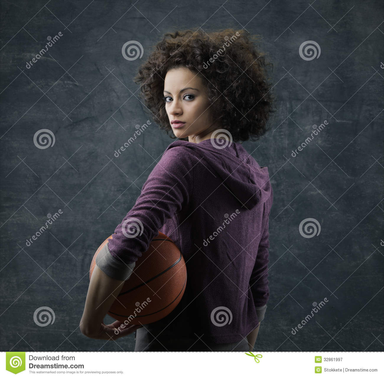 nude girl basketball players