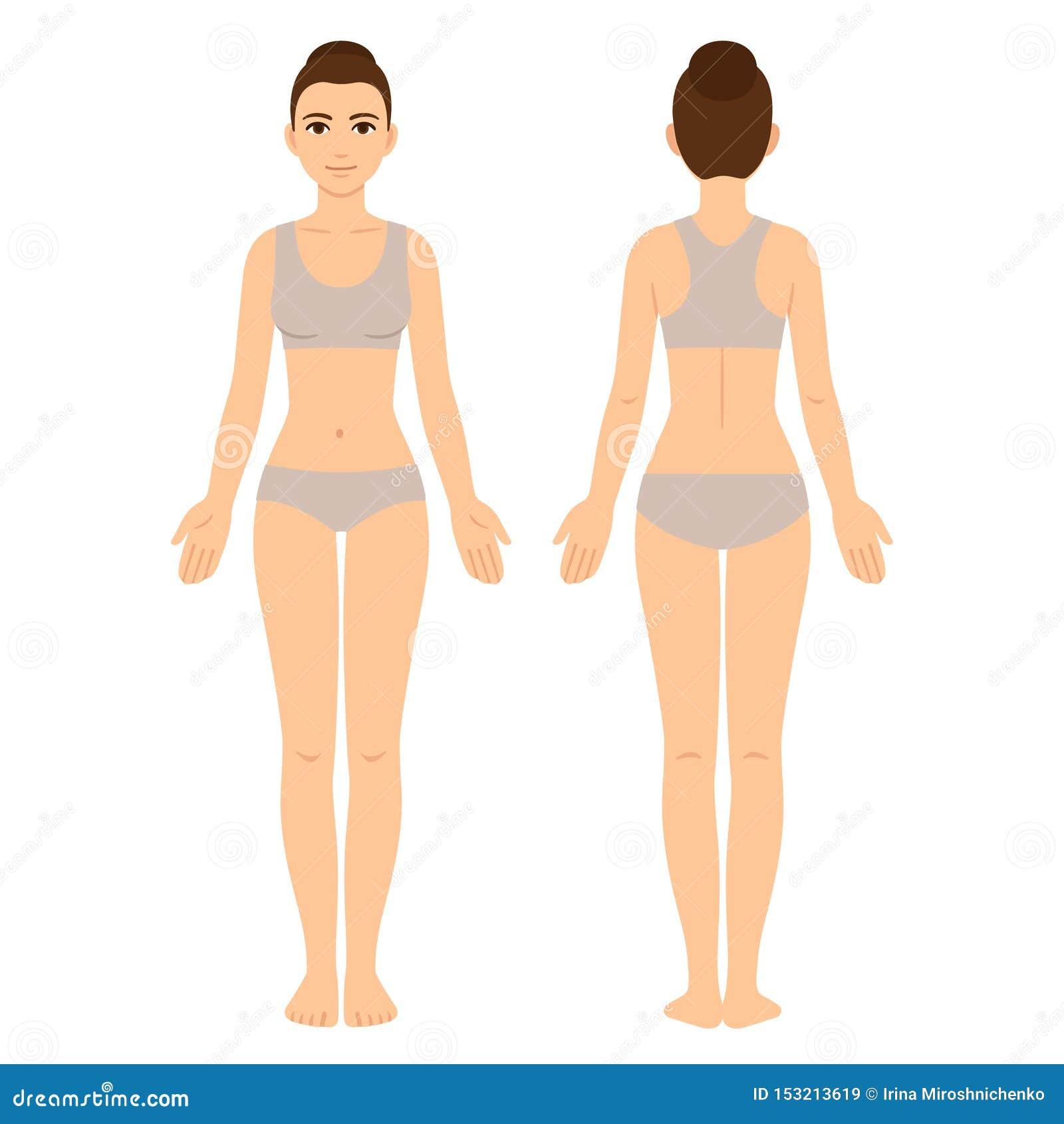 Art Photos Of Female Body
